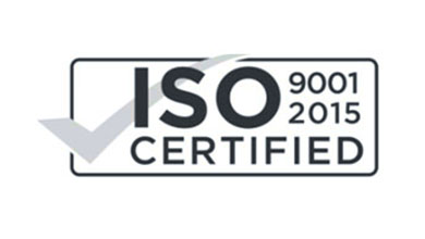 WDB ISO Certified Company